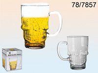 e1527c8a44e3 Store ølkrus Shotglas